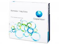 Kontaktne leće Coopervision - Biomedics 1 Day Extra (90komleća)