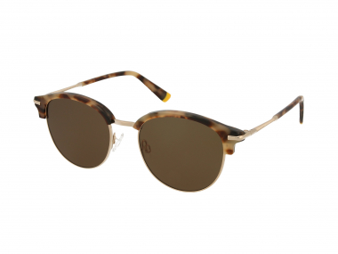 Browline sunčane naočale - Crullé A18007 C3