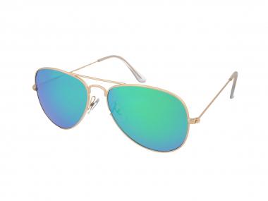 Muške sunčane naočale - Crullé M6004 C2