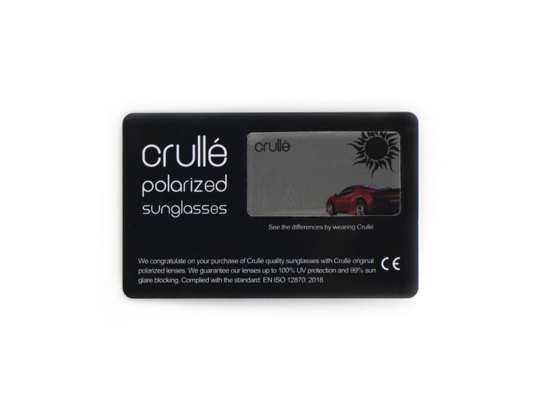 Crullé P6002 C3  - Crullé P6002 C3