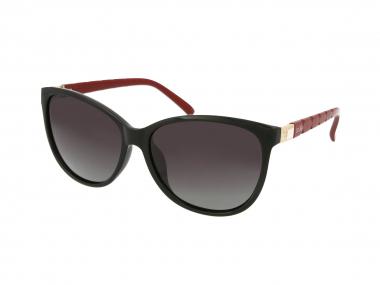 Cat Eye sunčane naočale - Crullé P6022 C2