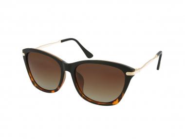 Cat Eye sunčane naočale - Crullé P6044 C2