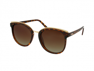 Oversize sunčane naočale - Crullé P6048 C2