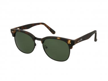 Browline sunčane naočale - Crullé P6079 C2