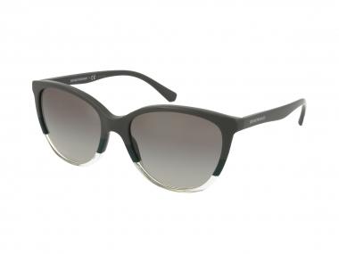 Cat Eye sunčane naočale - Emporio Armani EA4110 563111