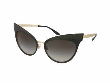 Cat Eye sunčane naočale - Dolce & Gabbana DG2178 13128G