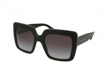 Oversize sunčane naočale - Dolce & Gabbana DG4310 501/8G