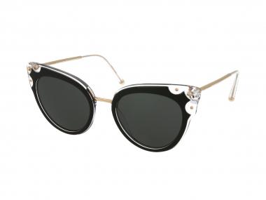 Cat Eye sunčane naočale - Dolce & Gabbana DG4340 675/87