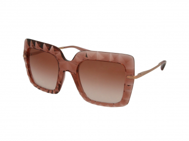 Oversize sunčane naočale - Dolce & Gabbana DG6111 314813