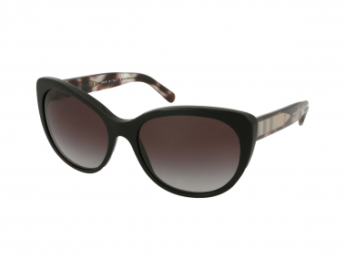 Cat Eye sunčane naočale - Burberry BE4224 30018G