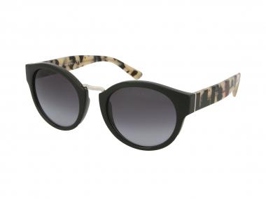 Oval / Elipse sunčane naočale - Burberry BE4227 36098G