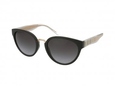 Oval / Elipse sunčane naočale - Burberry BE4249 30018G