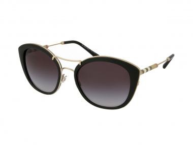 Cat Eye sunčane naočale - Burberry BE4251Q 30018G