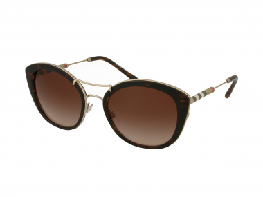 Cat Eye sunčane naočale - Burberry BE4251Q 300213