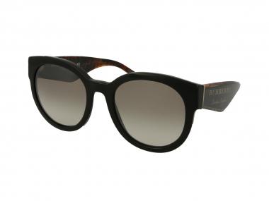 Oversize sunčane naočale - Burberry BE4260 36836I