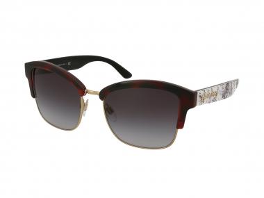 Browline sunčane naočale - Burberry BE4265 37248G