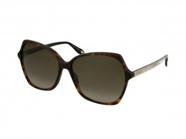 Oversize sunčane naočale - Givenchy GV 7094/S 086/HA