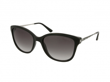 Guess sunčane naočale - Guess GU7469 01B
