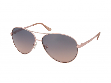 Guess sunčane naočale - Guess GU7470-S 28T