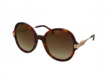 Jimmy Choo sunčane naočale - Jimmy Choo Adria/G/S 086/JL