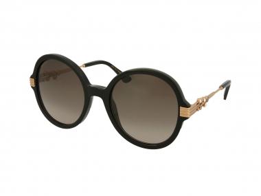 Jimmy Choo sunčane naočale - Jimmy Choo Adria/G/S 807/HA