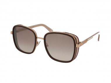 Jimmy Choo sunčane naočale - Jimmy Choo ELVA/S 0T7/NQ