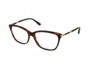 Jimmy Choo okviri za naočale - Jimmy Choo JC133 J5J