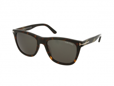 Tom Ford sunčane naočale - Tom Ford Andrew FT500 52N