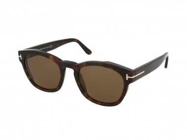 Tom Ford sunčane naočale - Tom Ford Bryan-02 FT590 52J