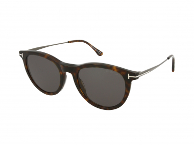Tom Ford sunčane naočale - Tom Ford Kellan-02 FT626 52A