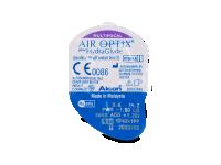 Air Optix plus HydraGlyde Multifocal (3 kom leća)