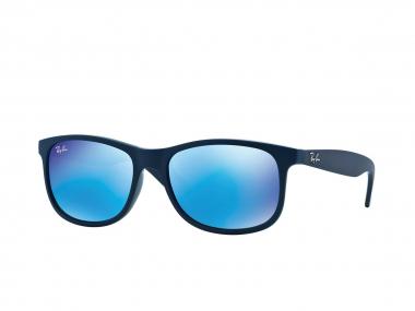 Ray-Ban sunčane naočale - Ray-Ban Andy RB4202 615355
