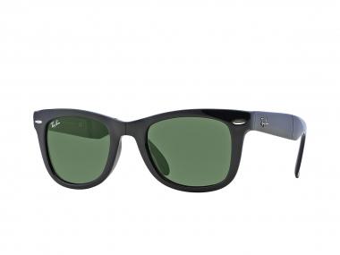 Classic Way sunčane naočale - Ray-Ban Folding Wayfarer RB4105 601