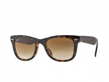 Classic Way sunčane naočale - Ray-Ban Folding Wayfarer RB4105 710/51