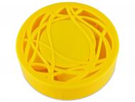 Dodatna oprema - Kutija s ogledalom – ornamentno žuta