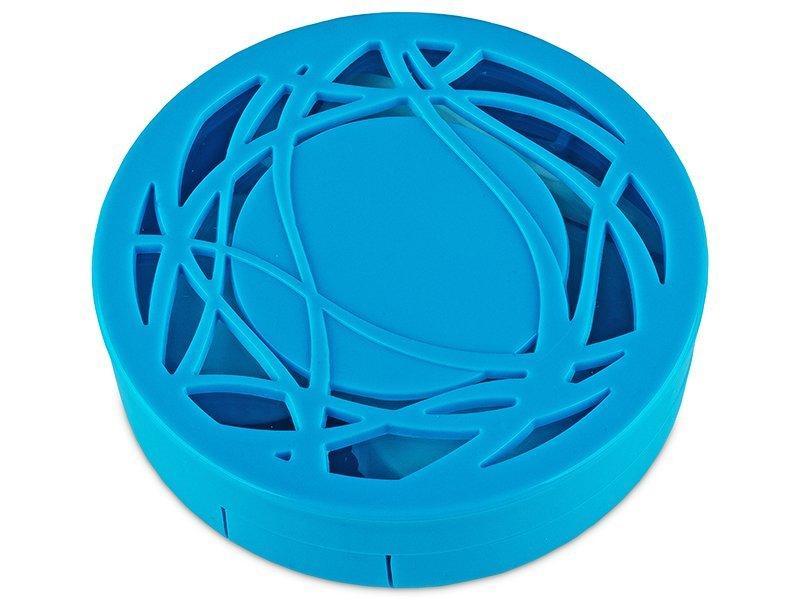 Kutija s ogledalom – ornamentno plava  - Kutija s ogledalom – ornamentno plava