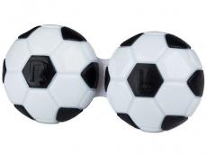 Kutija Football - black