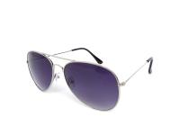 Sunčane naočale Alensa Pilot Silver