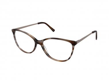 Cat Eye okviri za naočale - Crullé 17191 C3
