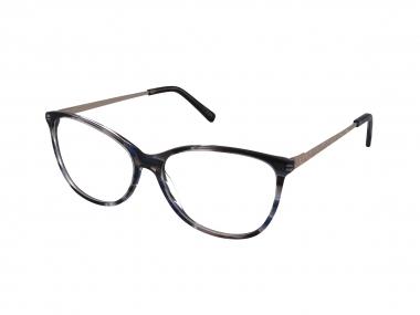 Cat Eye okviri za naočale - Crullé 17191 C4