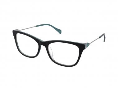 Cat Eye okviri za naočale - Crullé 17427 C2
