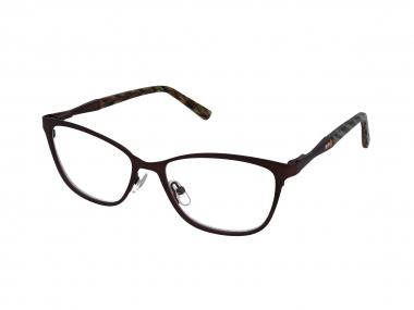 Cat Eye okviri za naočale - Crullé 9049 C2