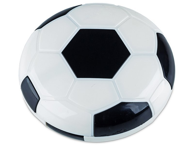 Kutija s ogledalom Football - black