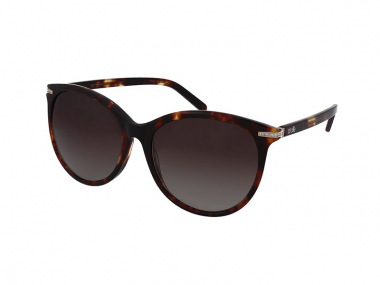 Cat Eye sunčane naočale - Crullé A18008 C4