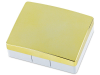 Kutija s ogledalom Elegant  - gold