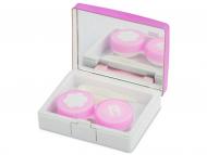 Dodatna oprema - Kutija s ogledalom Elegant  - pink