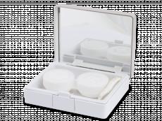 Kutija s ogledalom Elegant  - silver