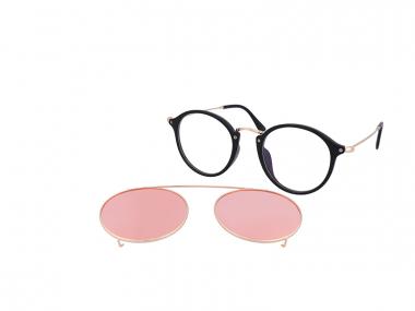 Okrugli okviri za naočale - Crullé TR1712 C3
