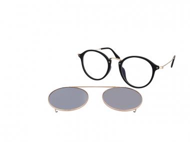 Okrugli okviri za naočale - Crullé TR1712 C4