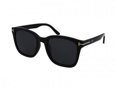 Oversize sunčane naočale - Crullé TR1754 C1